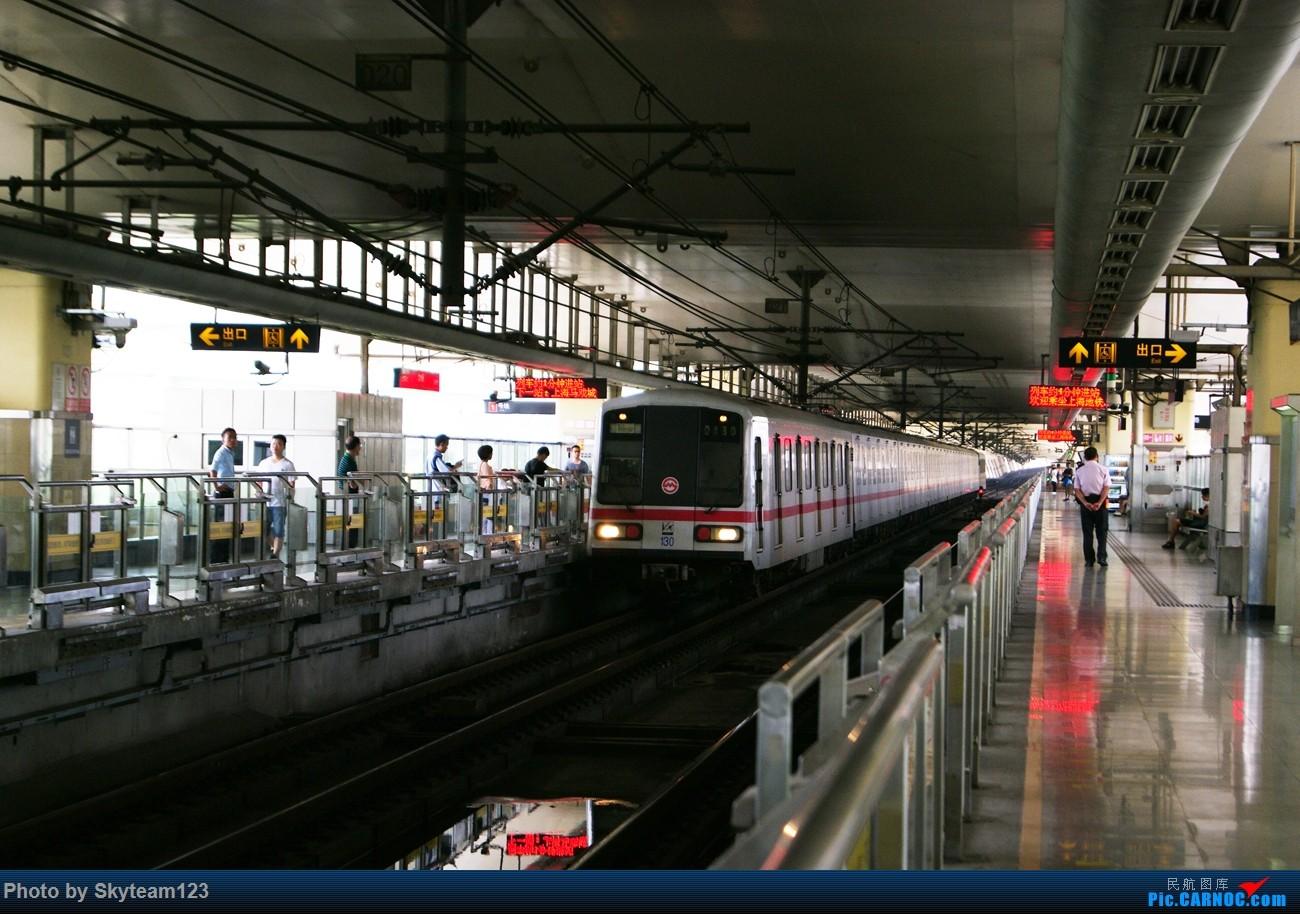 Re:[原创]《Simon游记》第四季第二集 FM9312 CAN-SHA 18年机龄的新舱B767-300 时隔六年再次体验上航服务 上海地铁疯狂流窜+小游魔都
