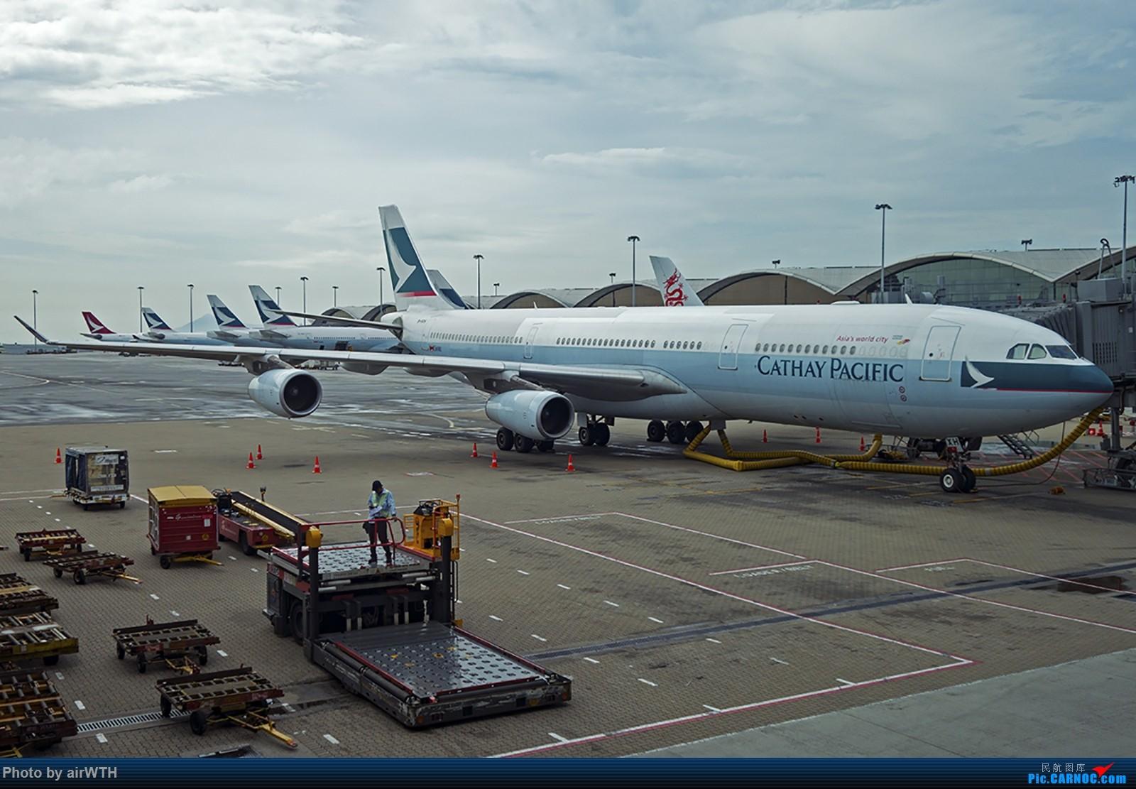 赤腊角机场解决有无343