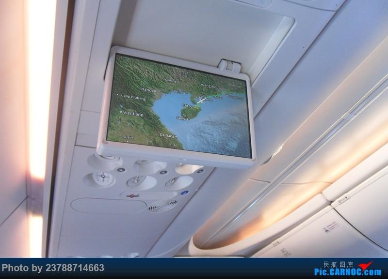 Re:【暑假之行第一季】第一集(第二章)回家喽,厦航738 B-5708老装初体验 BOEING 737-800 B-5708 中国厦门高崎国际机场