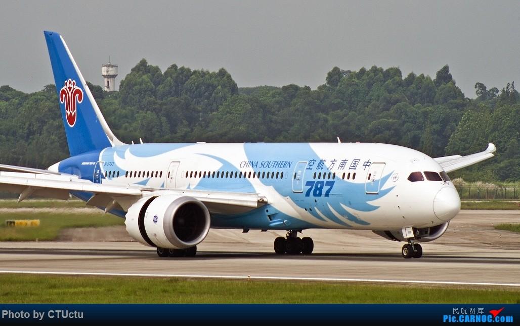 Re:[原创][CCFA]终于逮到7879+其他一些 BOEING 787-8 B-2733 中国成都双流国际机场