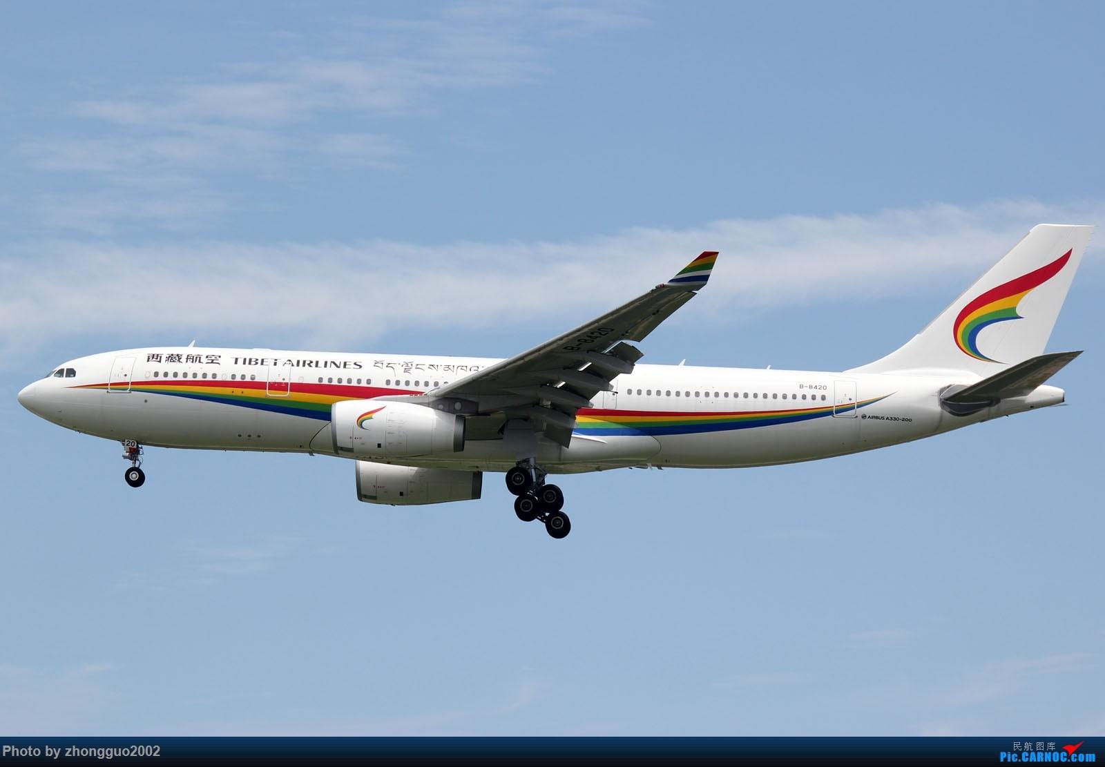 Re:北京首都机场01跑道。