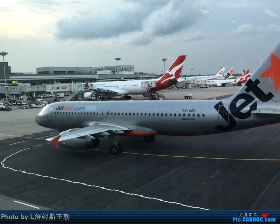 Re:厦门飞友】King11:SINGAPORE说走就走一个人的旅行,樟宜机场过夜(下)