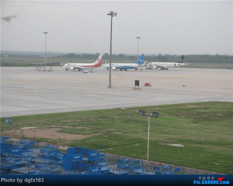 Re:[原创]【dgfx163的游记(11)】大连航空 B737-800(73D) 西安XIY-大连DLC CA8926 AIRBUS A320-200 B-6296 中国西安咸阳国际机场