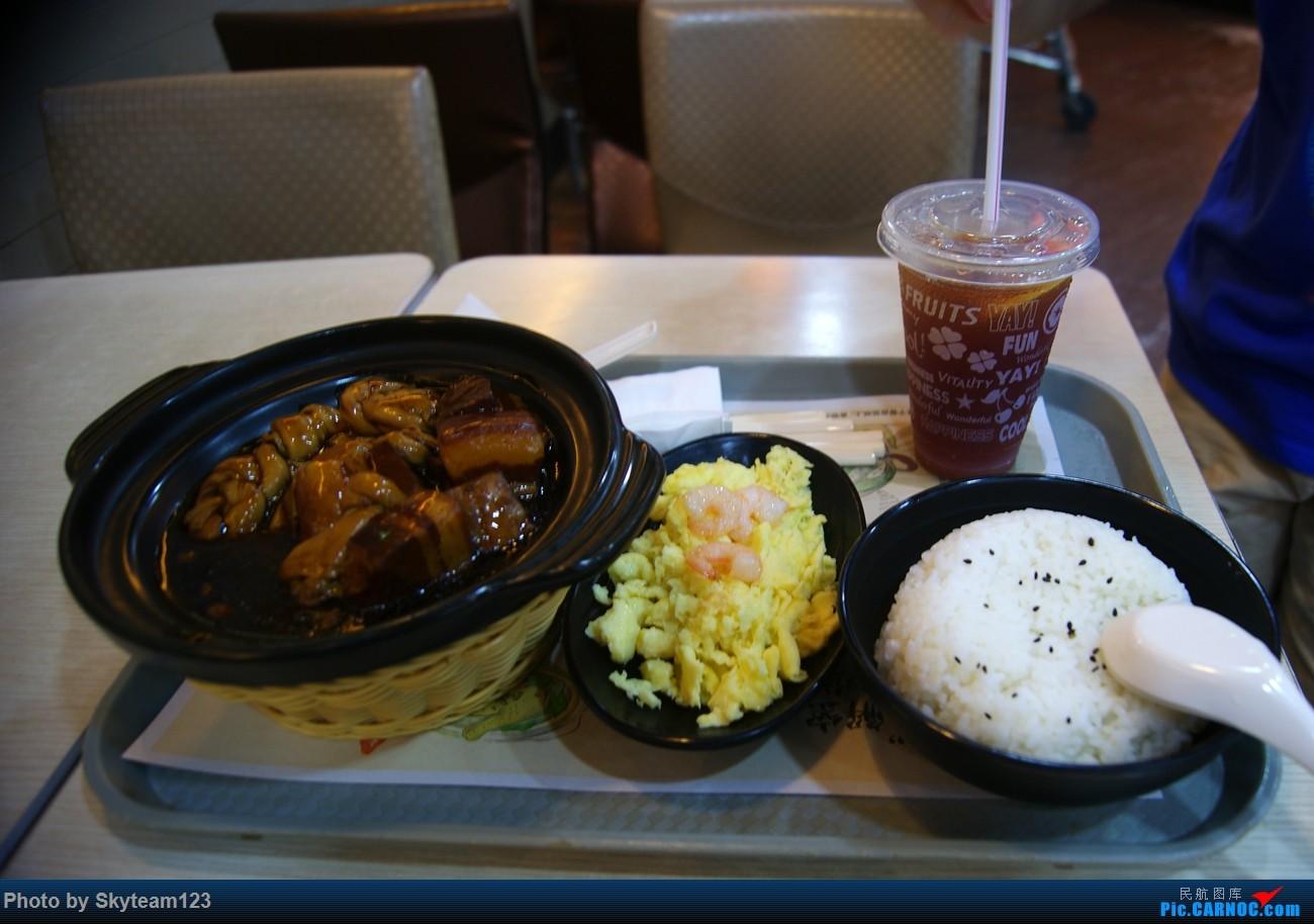 Re:[原创]《Simon游记》第四季第三集 CZ3236 SHA-CAN 乘坐南航老款罗罗332回广州,遗憾无PTV但航班准点餐食很惊喜 外加上海游记剩余以及杭州小游