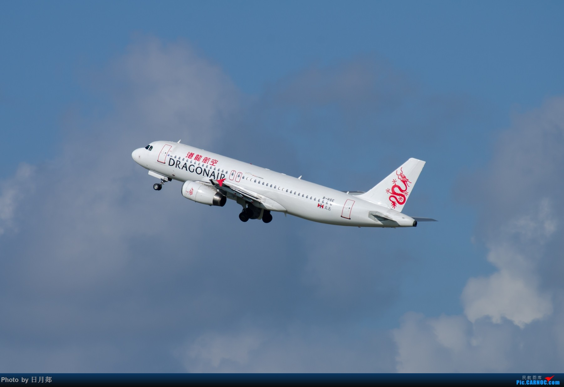 Re:[原创]一年起的最早的一次,PVG撒欢! AIRBUS A320-200 B-HSE 中国上海浦东国际机场