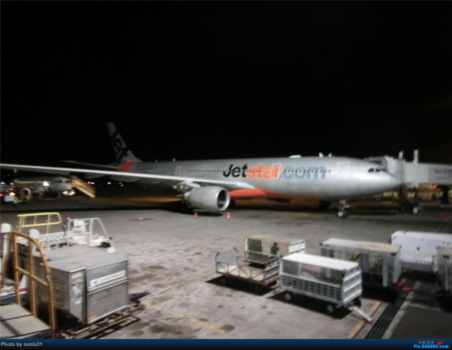 Re:【Mitchell的飞行时光】四段少见的GA游记,多灾多难的巴厘岛之行(持续更新中)