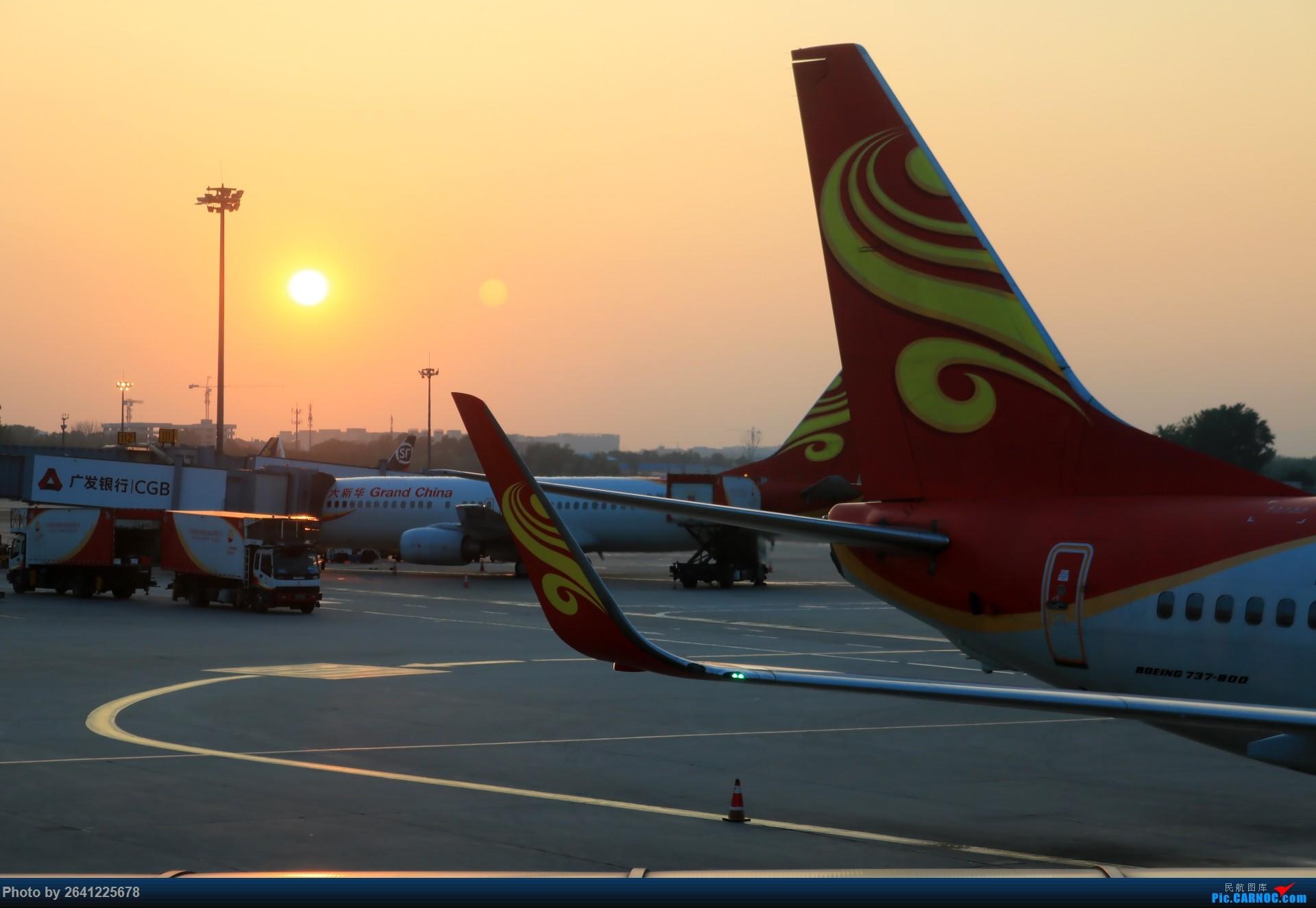 Re:[原创]【小周游记第3集】草原茫茫天地间,洁白的蒙古包散落在河边——内蒙古5天4飞半自由行(宽体与支线客机初体验)有flight log和驾驶舱哦 BOEING 737-800 B-5539 中国北京首都国际机场