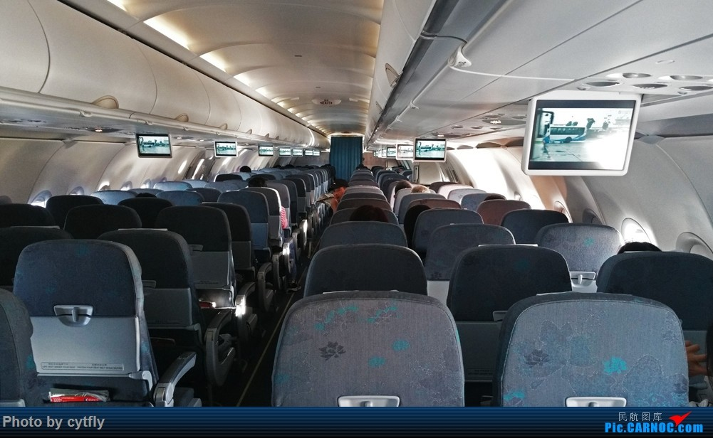 Re:[原创]【北向の飞行】说走就走的泰国惊险之旅【澳门航空+曼谷航空+泰国狮航】初体验   三次险情真实泰囧   含起降视频链接【更新中】 AIRBUS A321-200 BMCE 中国南京禄口国际机场
