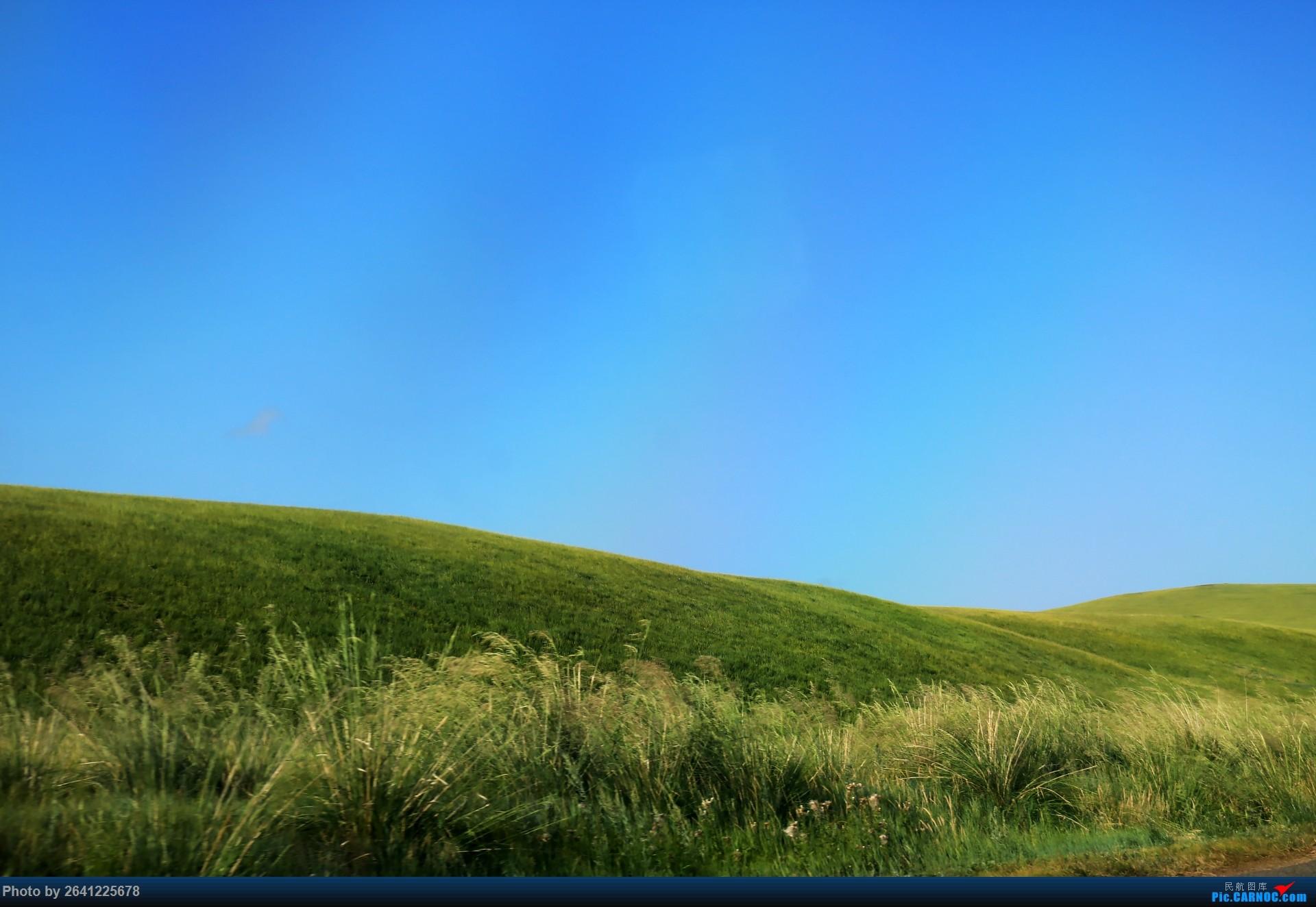 Re:[原创]【小周游记第3集】草原茫茫天地间,洁白的蒙古包散落在河边——内蒙古5天4飞半自由行(宽体与支线客机初体验)有flight log和驾驶舱哦 欢迎砸飞机
