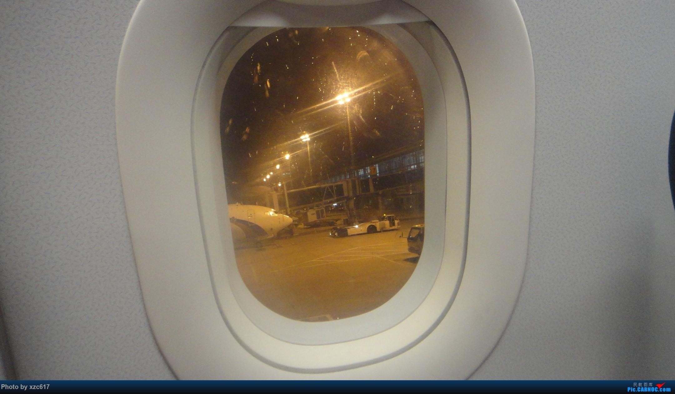 Re:[原创][xzc617的飞行游记 NO.1] 由扬州到大连,平生第一次游海岛 AIRBUS A320-200 B-6736 中国大连国际机场