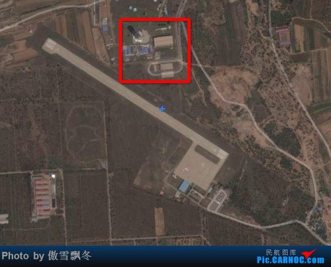 Re:[讨论]他们说这是八达岭机场,骗谁呢?