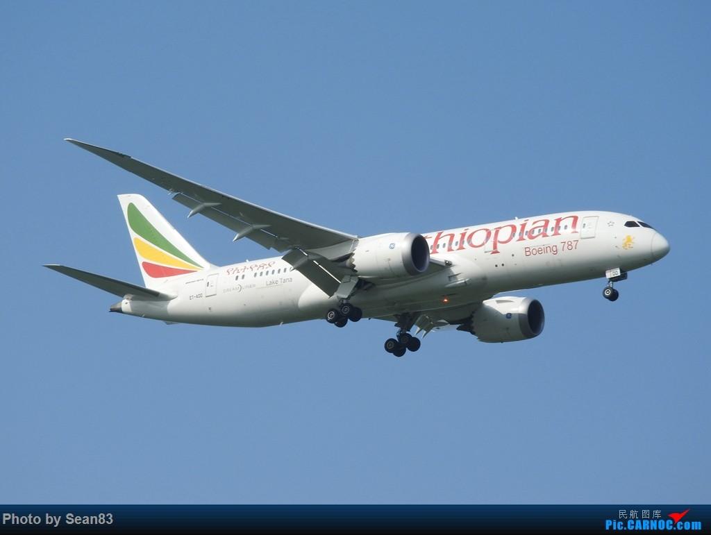 Re:[原创](上海飞友) 魔都的787们 BOEING 787-8