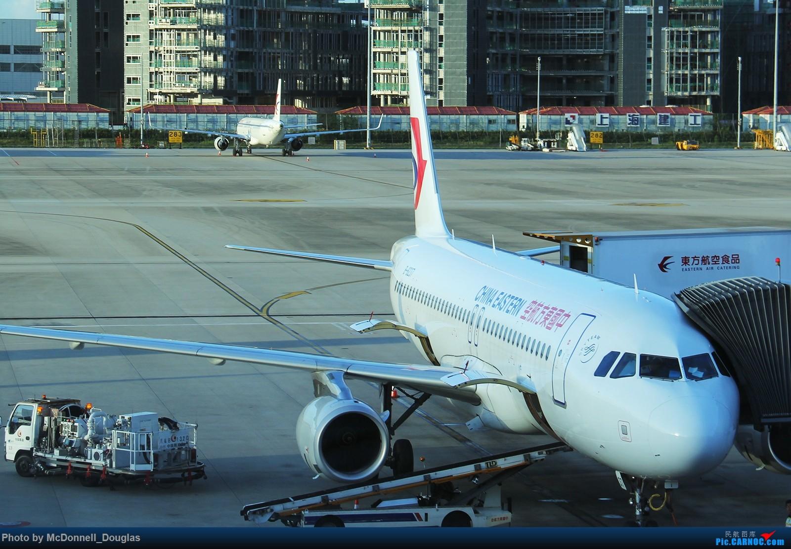 Re:[原创]【上海飞友会】【zc带你走天下(2)】再访祖辈年轻时工作的土地,父母年少时生活戈壁,跨越大半个中国去看新疆,回程小游蓉城(上) AIRBUS A320-232 B-8237 中国上海浦东国际机场