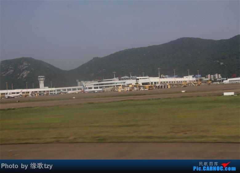 珠海金湾机场