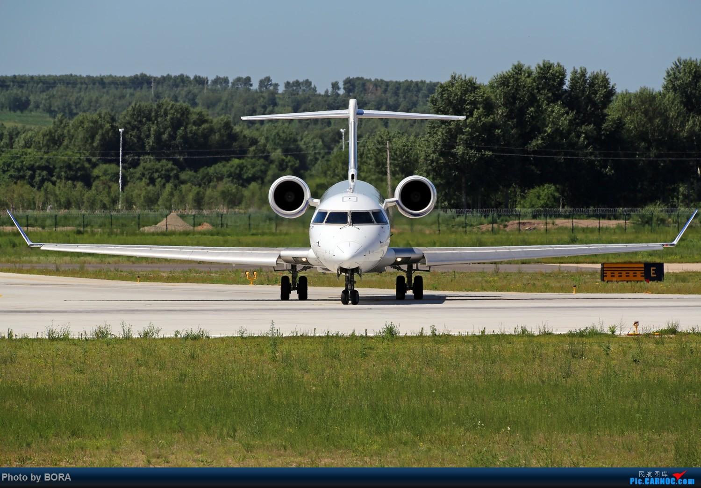 Re:[原创][BORA] 28图带你看北疆小城机场-乌兰浩特的日常 BOMBARDIER CRJ900NG B-3363 中国乌兰浩特依勒力特机场