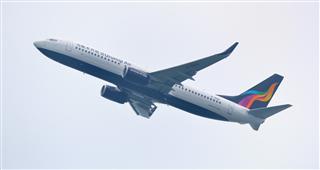 Re:【CTU】双流机场运行一组