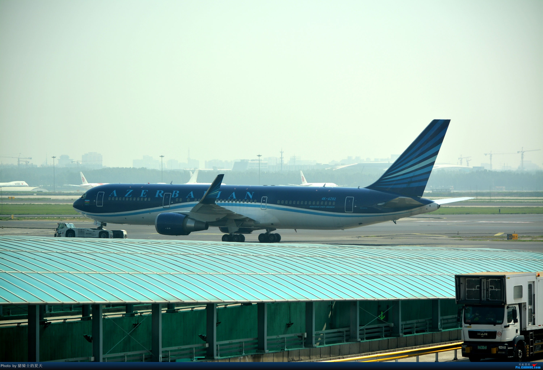Re:[原创]迟到帖--空铁联运,空客380商务舱初体验 BOEING 767-300ER