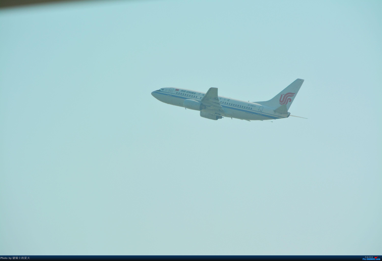 Re:[原创]迟到帖--空铁联运,空客380商务舱初体验 BOEING 737-700 B-2613