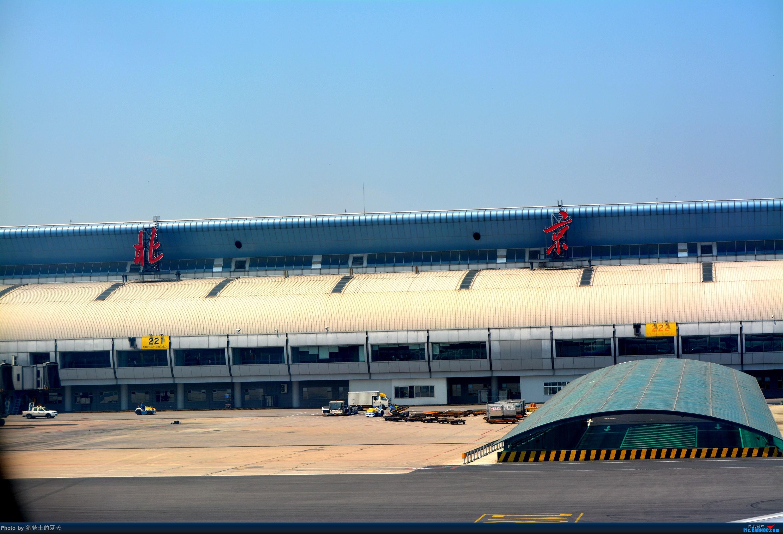 Re:[原创]迟到帖--空铁联运,空客380商务舱初体验    中国北京首都国际机场
