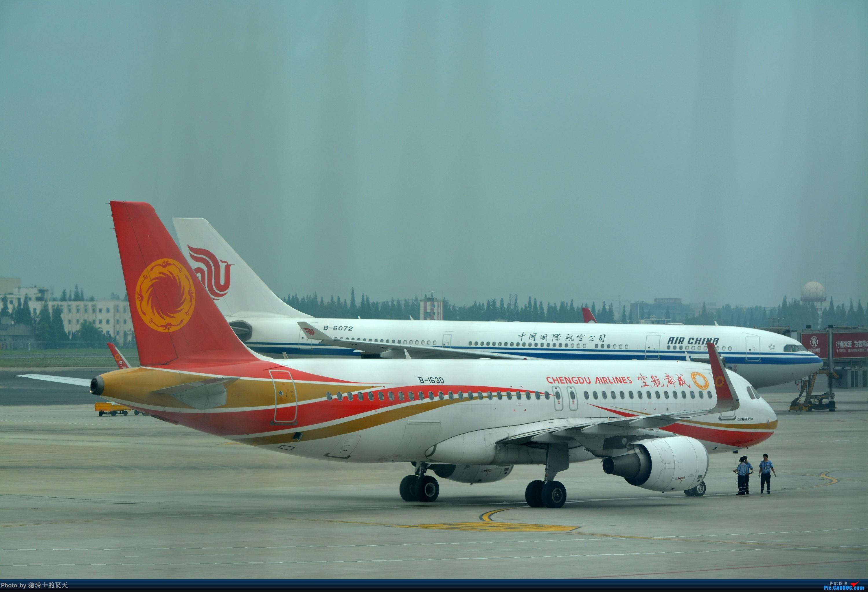 Re:[原创]迟到帖--空铁联运,空客380商务舱初体验 AIRBUS A320-200 B-1630