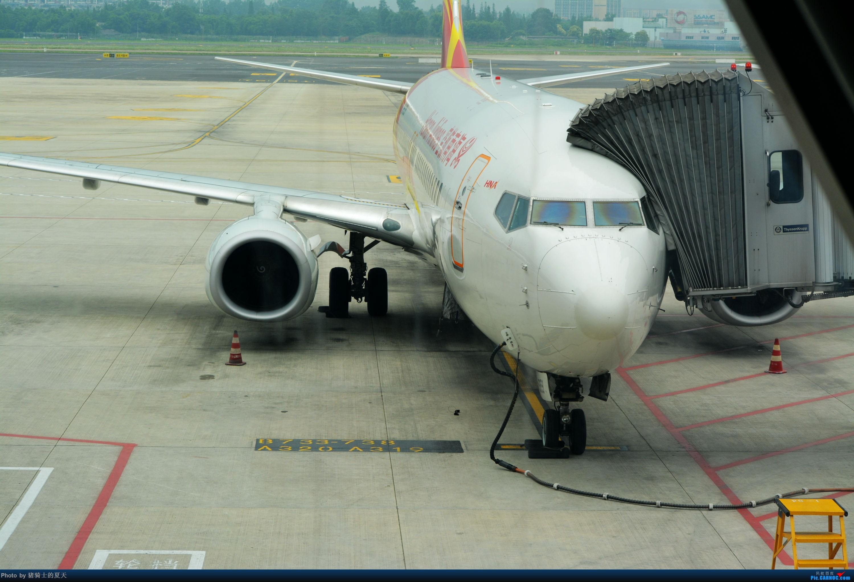 Re:[原创]迟到帖--空铁联运,空客380商务舱初体验 BOEING 737-800 B-5359