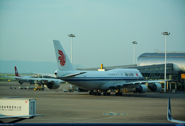 Re:[原创]迟到帖--空铁联运,空客380商务舱初体验 BOEING 747-8I B-2486