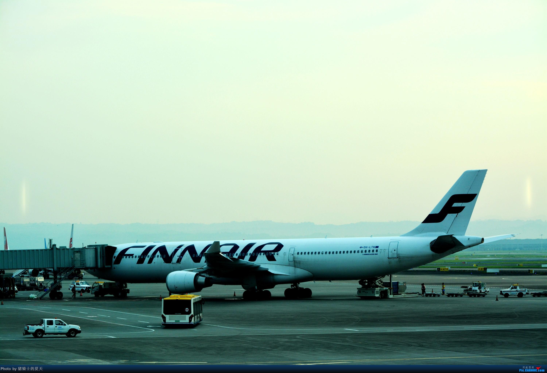 Re:[原创]迟到帖--空铁联运,空客380商务舱初体验 AIRBUS A330-300