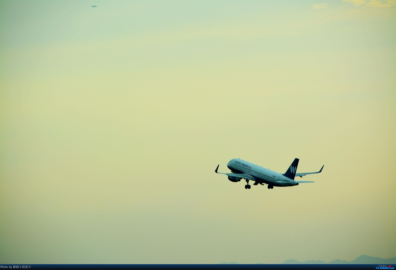 Re:[原创]迟到帖--空铁联运,空客380商务舱初体验 AIRBUS A320-200 B-8421