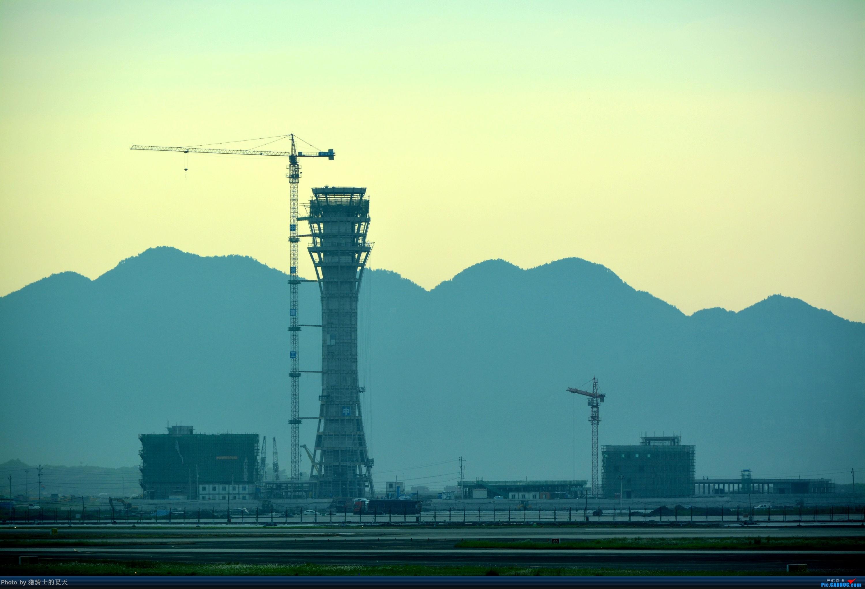 Re:[原创]迟到帖--空铁联运,空客380商务舱初体验    中国重庆江北国际机场