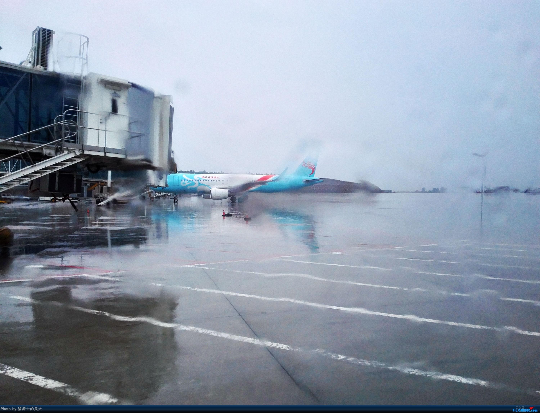 Re:[原创]迟到帖--空铁联运,空客380商务舱初体验    中国烟台蓬莱国际机场