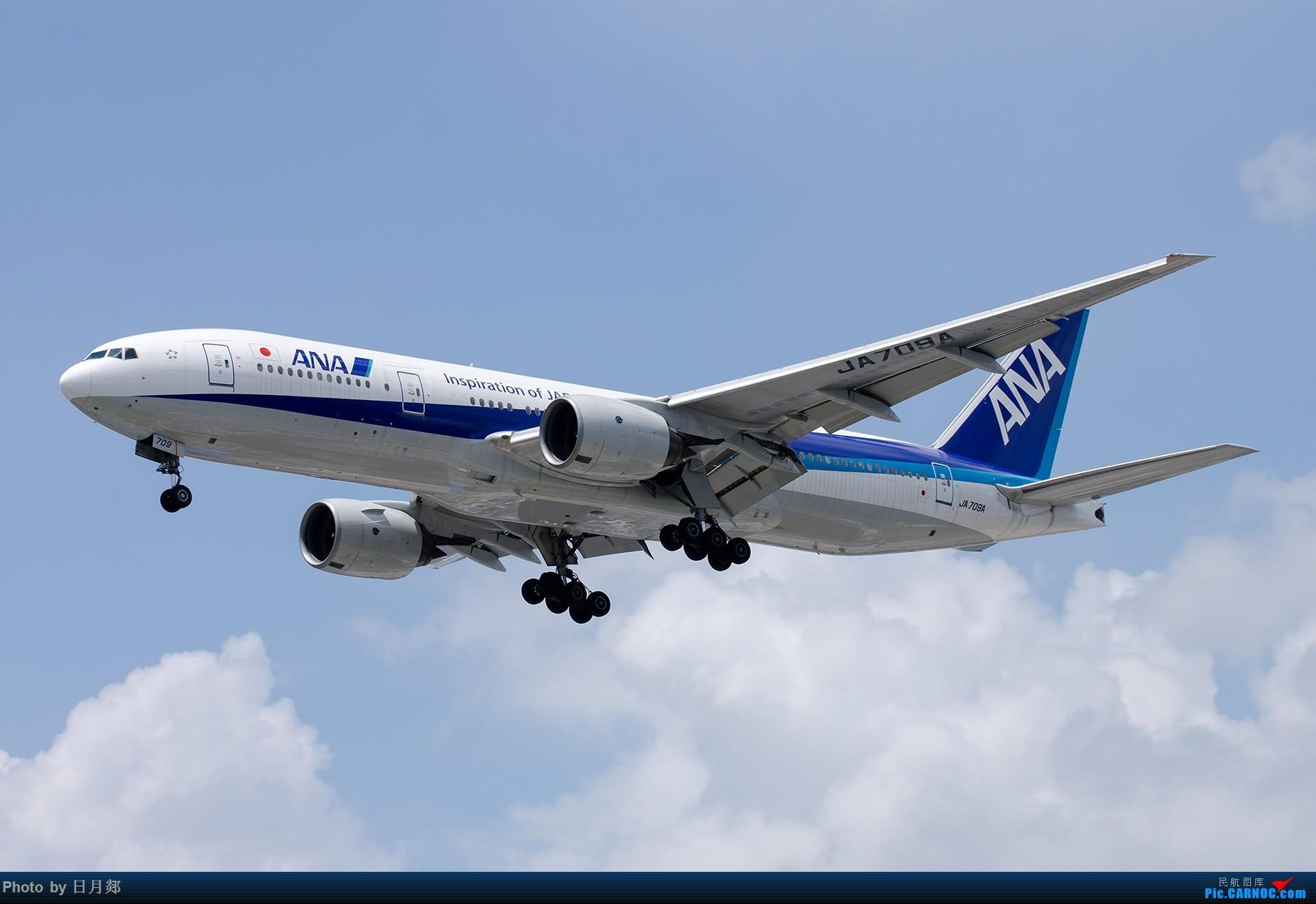 Re:[原创]【SHA拍机*1800大图】图要抓紧发,不然就要炒冷饭,大头镇贴 BOEING 777-200  中国上海虹桥国际机场
