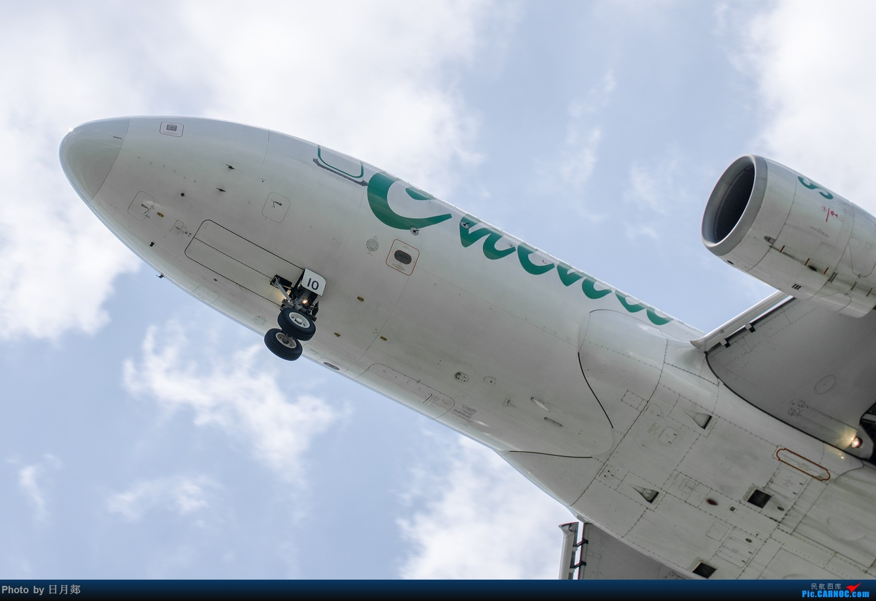 Re:[原创]【SHA拍机*1800大图】图要抓紧发,不然就要炒冷饭,大头镇贴 AIRBUS A320-200 B-6310 中国上海虹桥国际机场