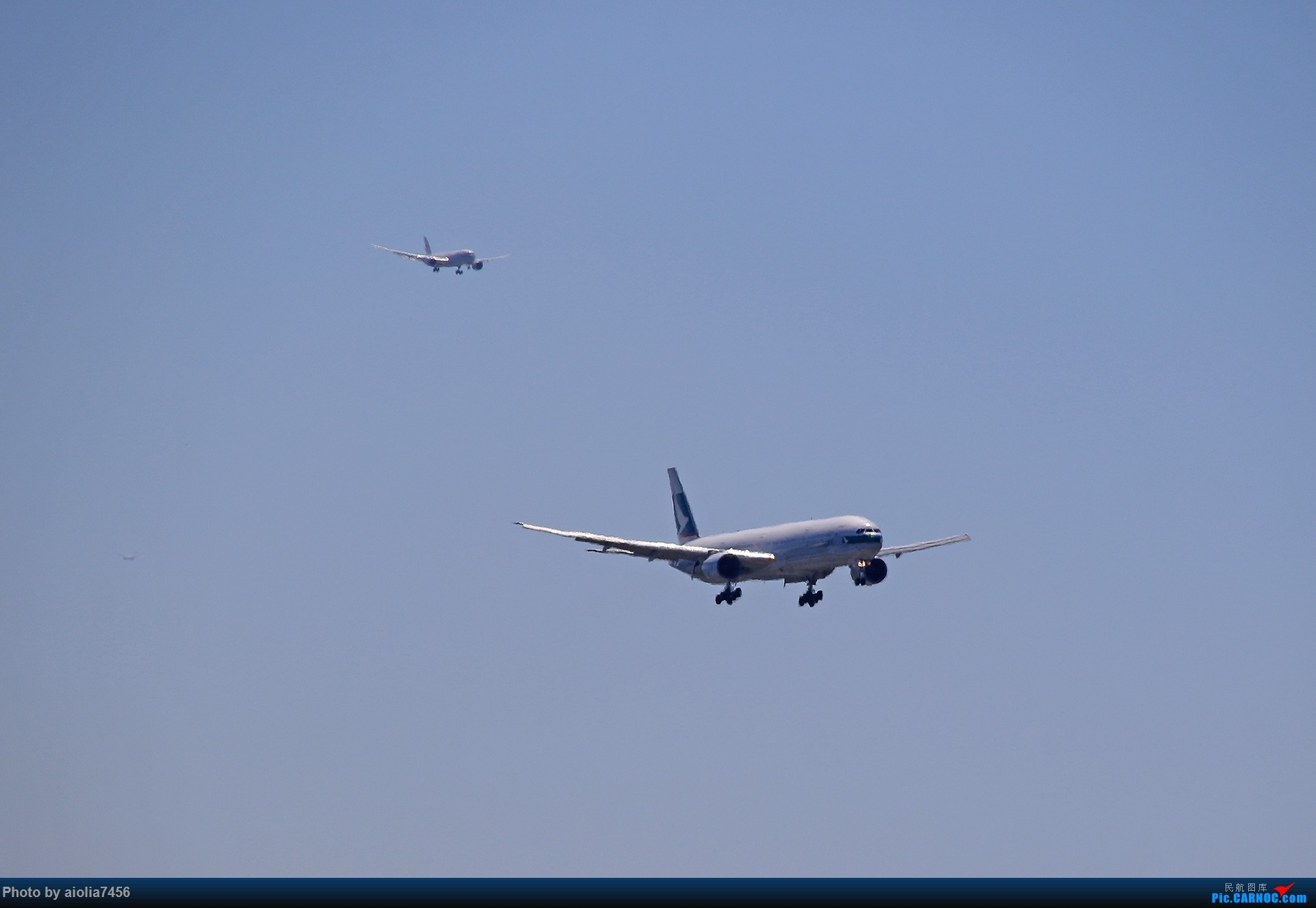 Re:[原创]合肥飞友会[霸都飞友会]冷风过境,吹回了久违的蓝天,而我刚刚好路过PEK    中国北京首都国际机场