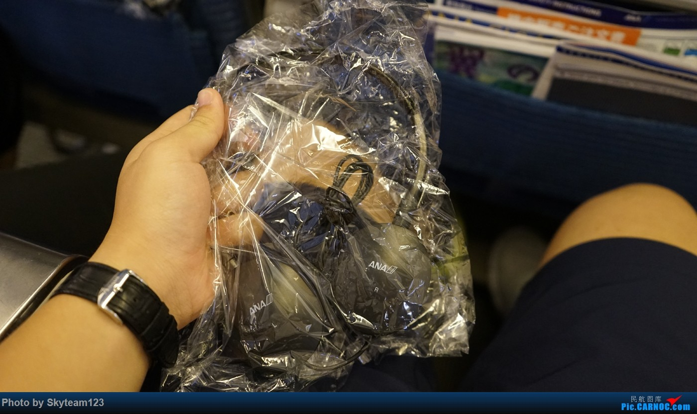 Re:[原创]《Simon游记》第四季第四集 NH933 NRT-CAN 夕阳航班,日本大五星全日空763的美好体验 附上大阪京都东京少许游玩照片