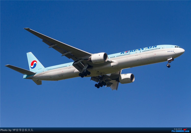 Re:[原创]【ZYTX】终于拍到了心心念念的鲁斯兰 BOEING 777-300 HL7534 中国沈阳桃仙国际机场