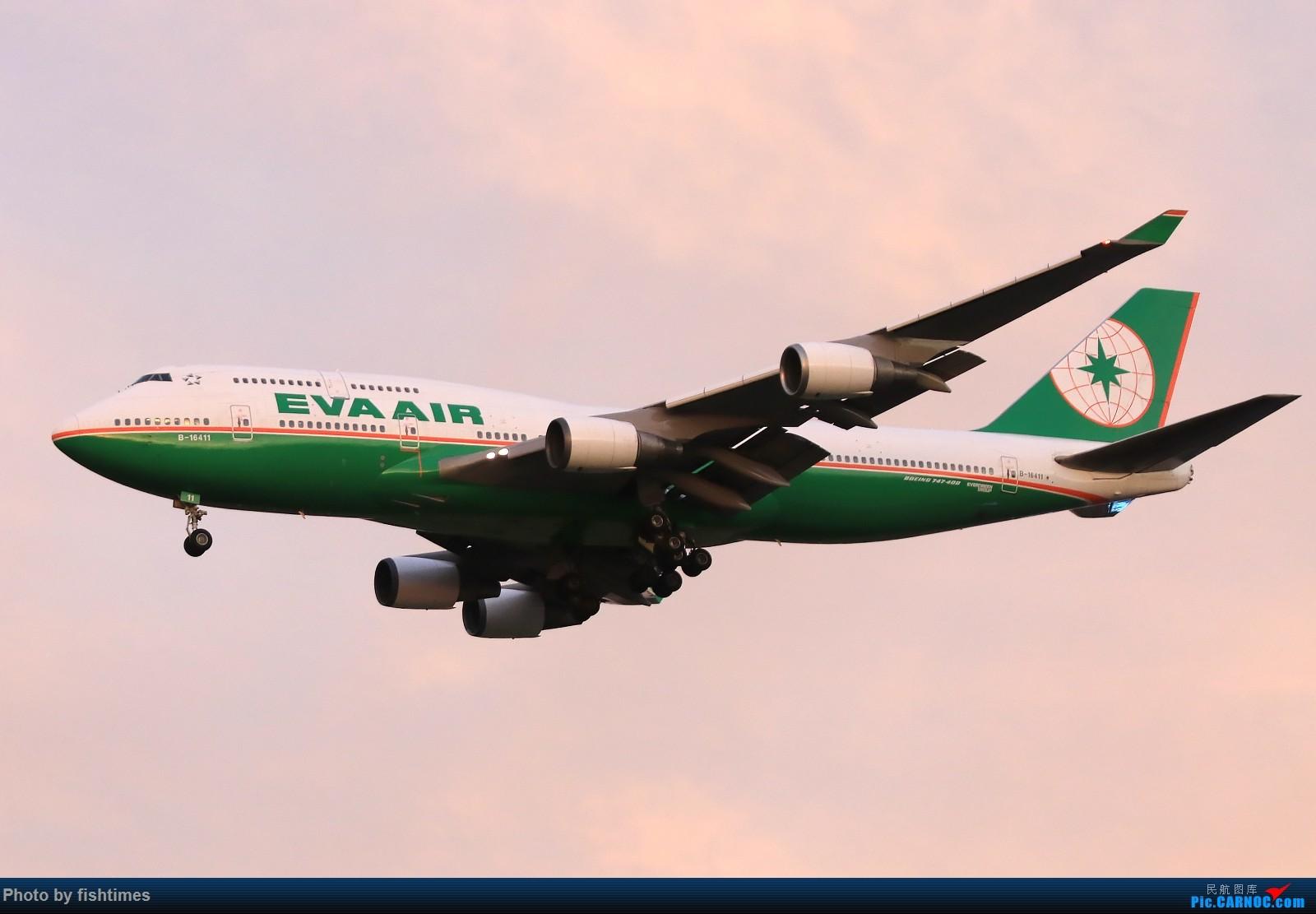 Re:[原创]【PEK】【一图党】20160831_B-16411 BOEING 747-400 B-16411 中国北京首都国际机场