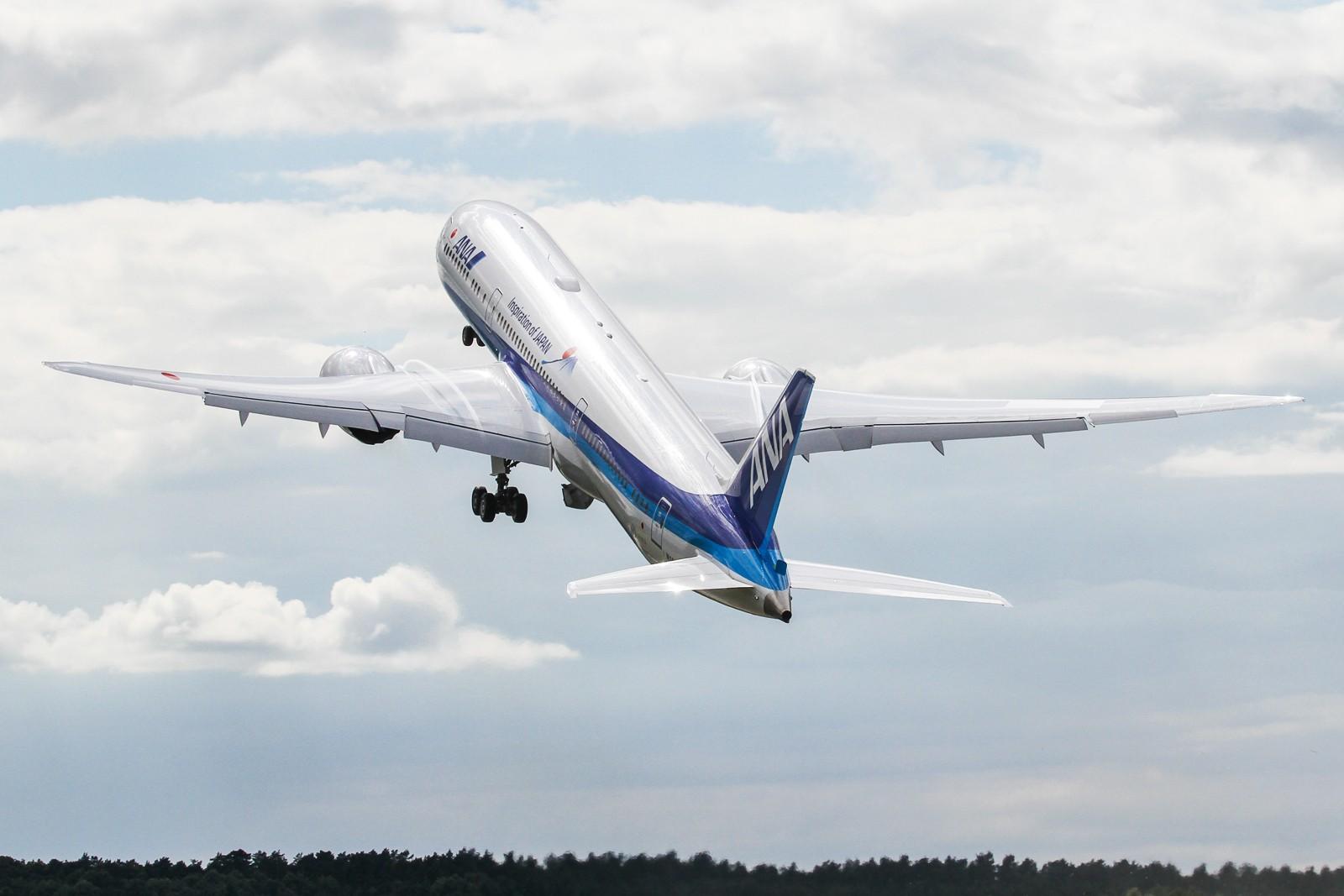 Re:【NKG/LHR/LCY/FFD/FAB/MAN/FRA/KIX】暑期临近尾声,大不列颠/霓虹流窜记回顾总结 BOEING 787-9 N1015B Farnborough