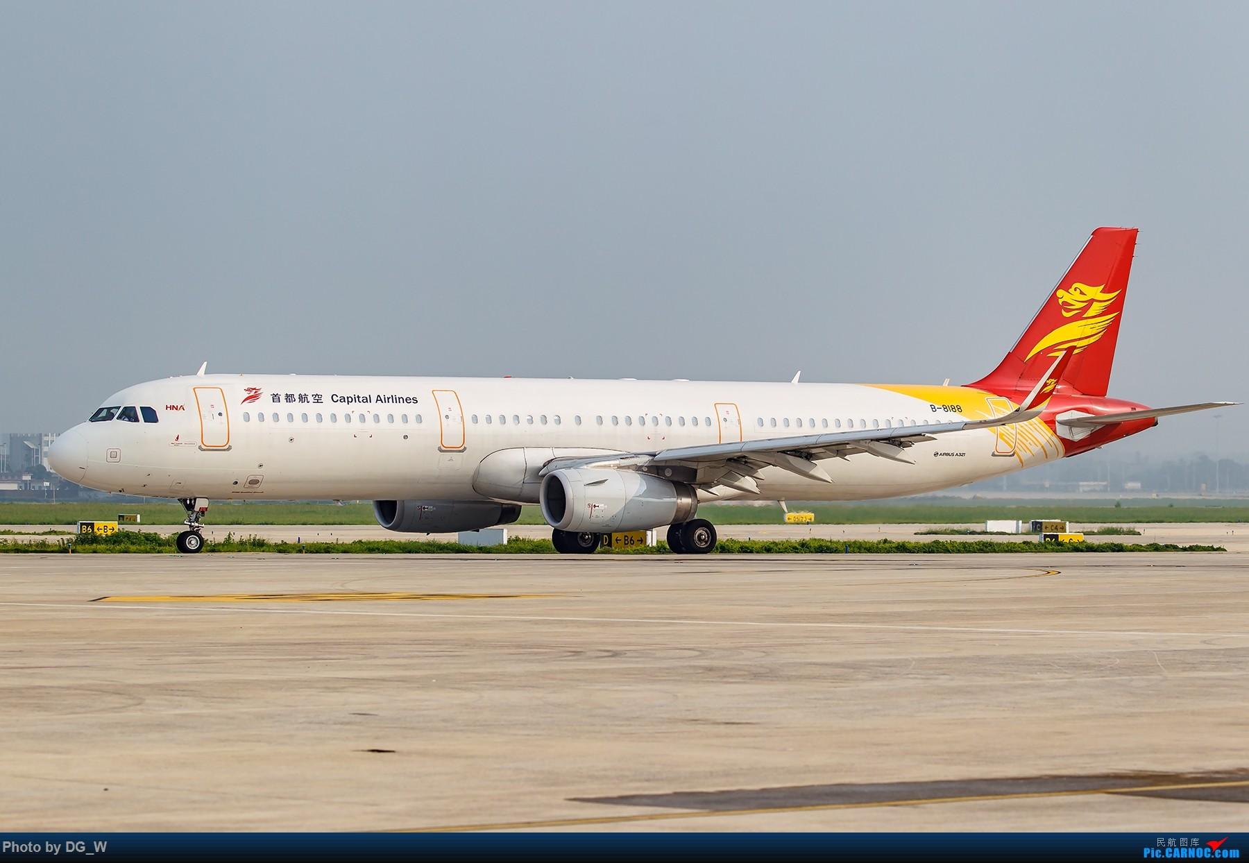 Re:[原创]【南宁飞友】重度拖延症-北部湾航空A320首航拍机 AIRBUS A321-200 B-8188 中国南宁吴圩国际机场