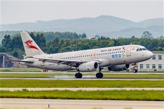 Re:【南宁飞友】重度拖延症-北部湾航空A320首航拍机