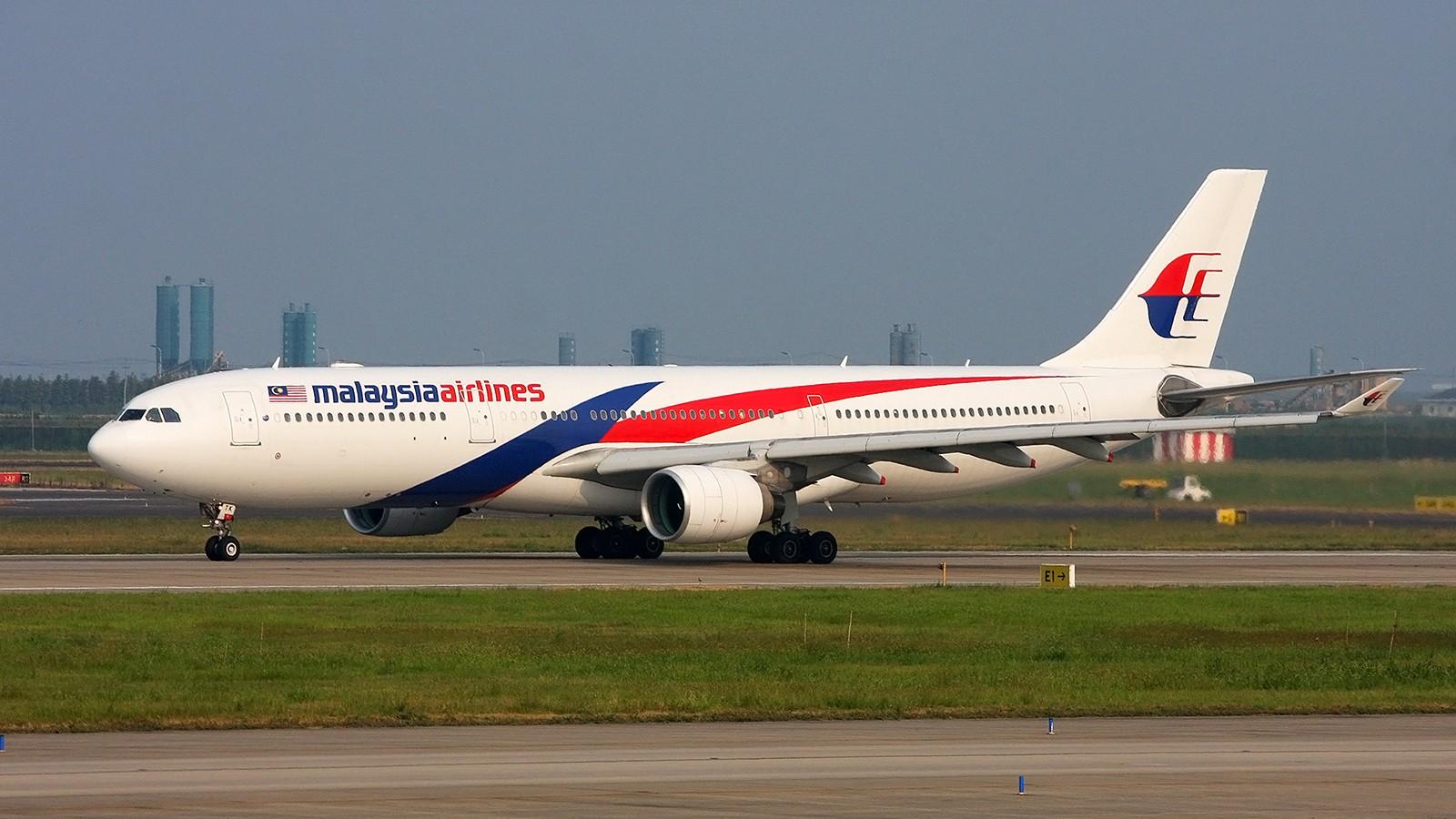 Re:[原创]天气欠佳,深入PVG,34端拍机 AIRBUS A330-300 9M-MTK 中国上海浦东国际机场