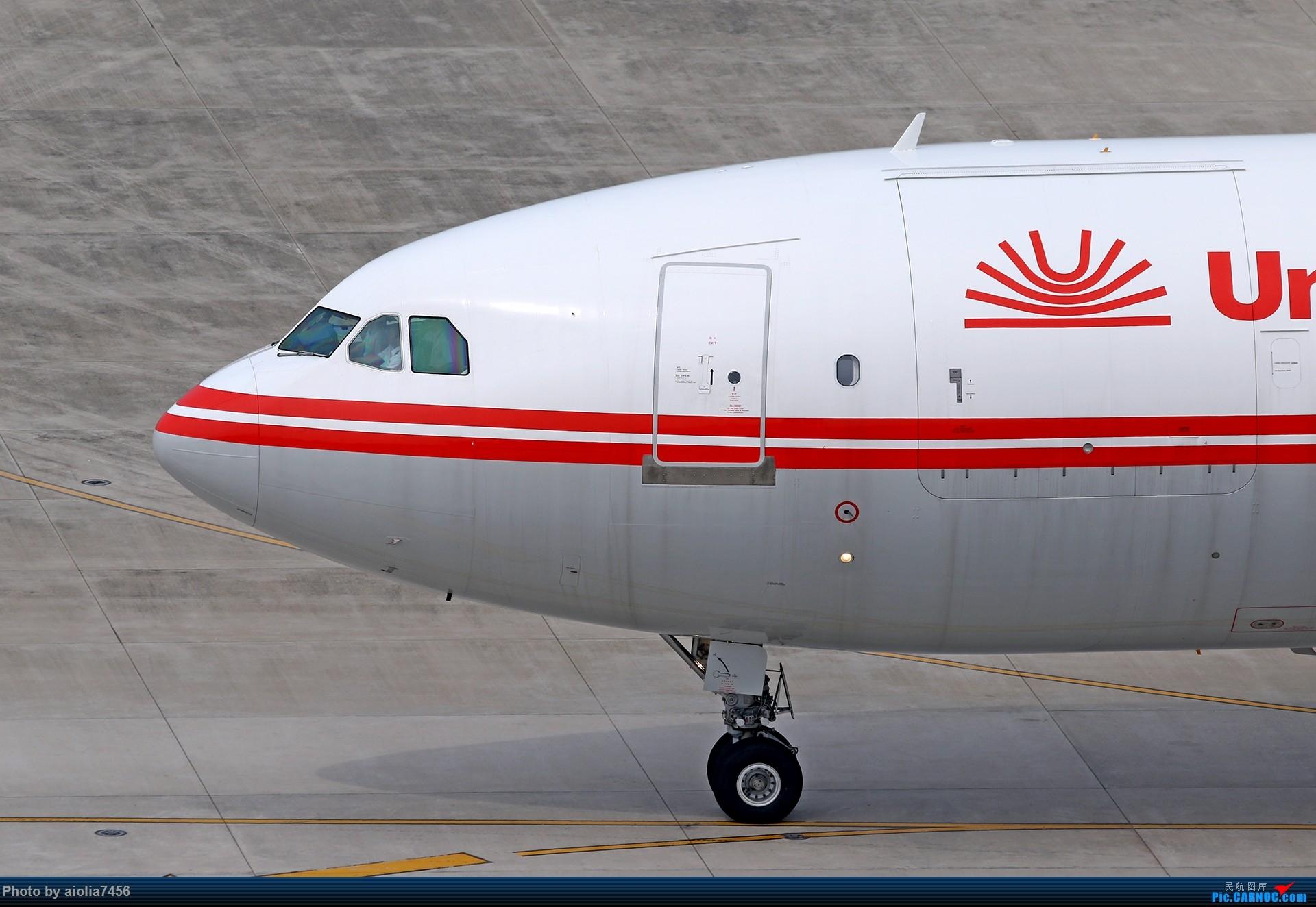 Re:[原创][霸都打鸡队]合肥飞友会 本场训练的AB6 (塔台视角) AIRBUS A300B4-600 B-2326 中国合肥新桥国际机场