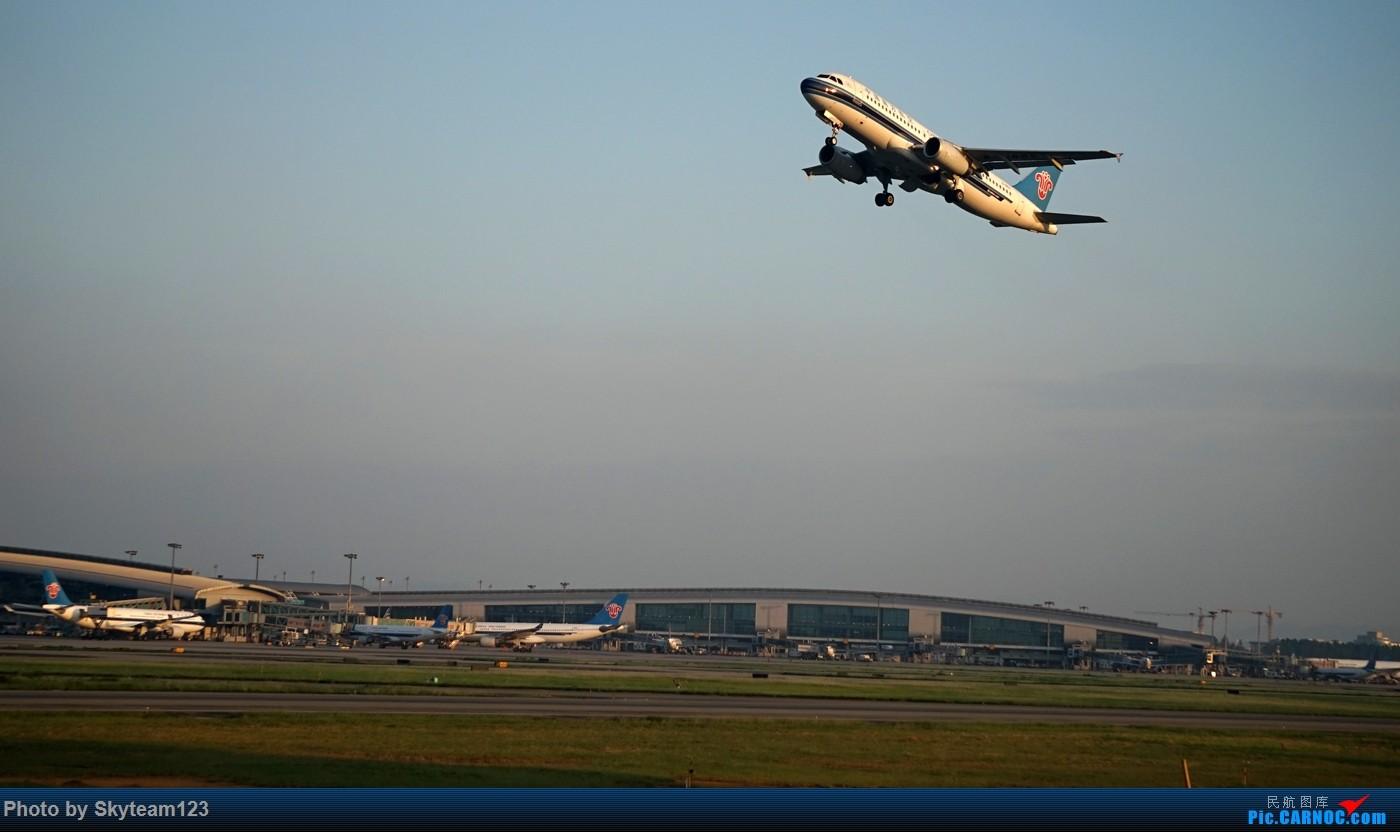 Re:[原创]今日CAN天气大好,果断去拍机~西跑煤堆土堆杂图几张 AIRBUS A330-300 B-18359  中国广州白云国际机场