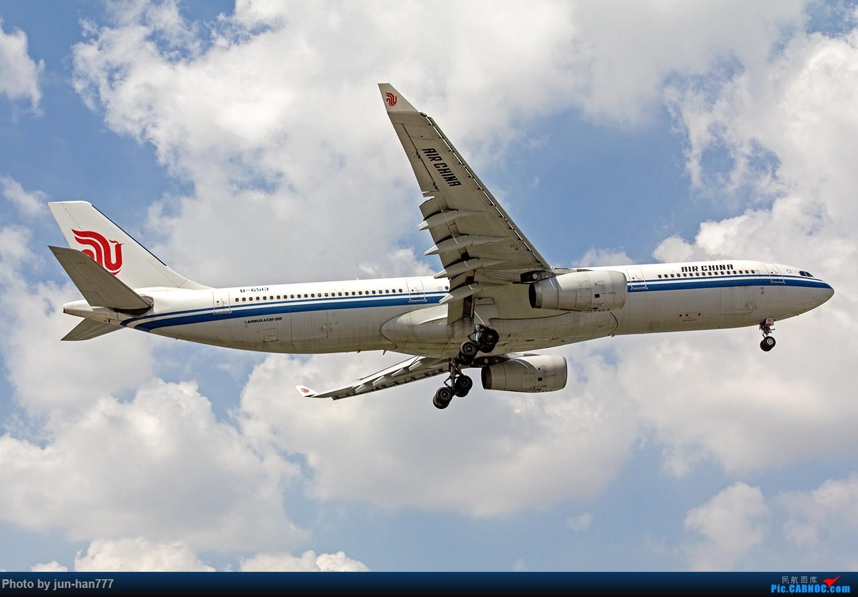 Re:333 3大航3聚头 AIRBUS A330-300 B-6513