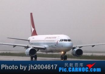[原创]CTU 国泰港龙新装一组 AIRBUS A320-200 B-HSN 成都双流国际机场
