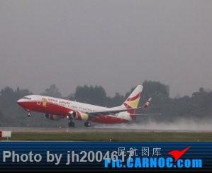 Re:[原创]CTU 国泰港龙新装一组 BOEING 737-800 B-1798 成都双流国际机场