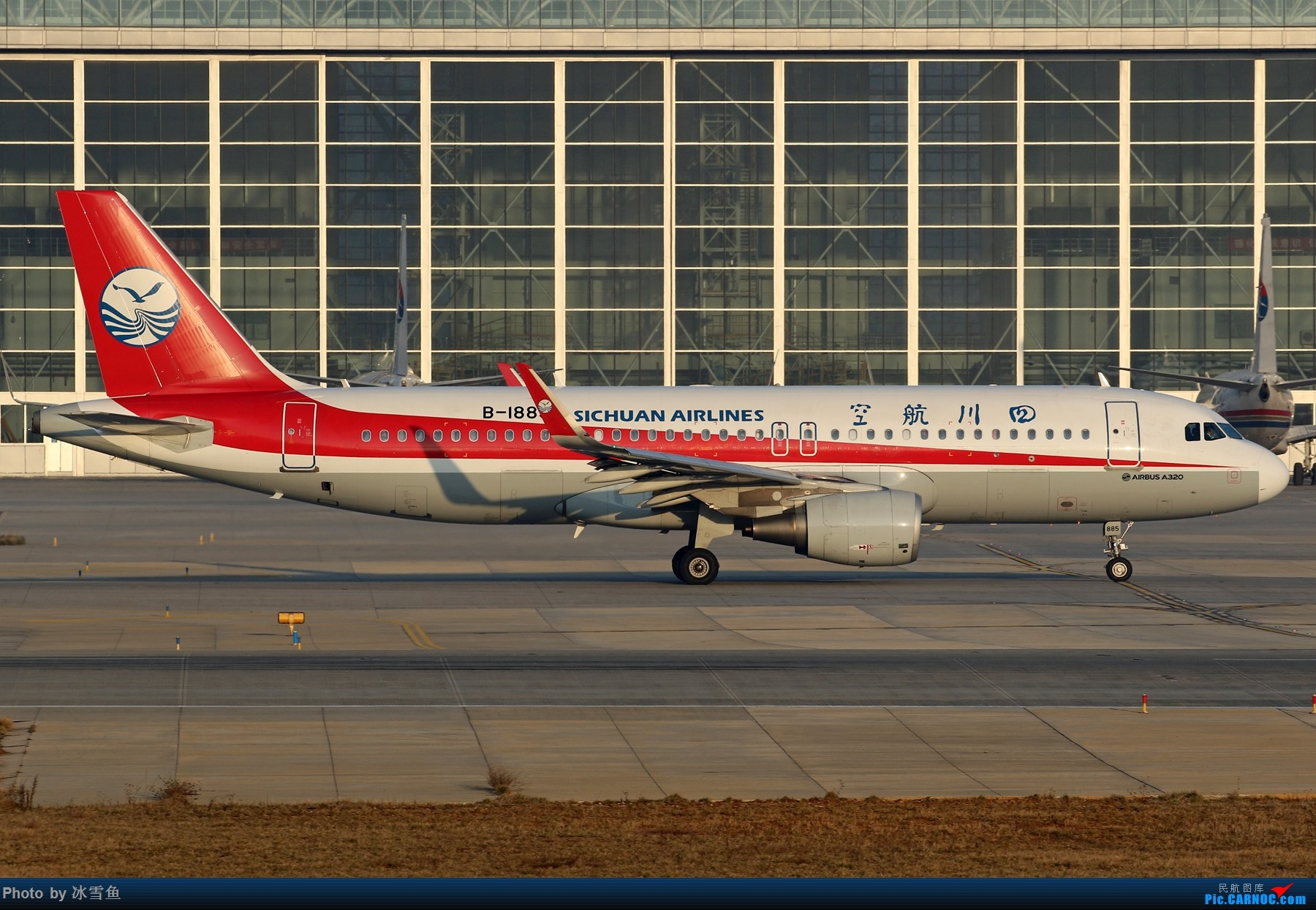 Re:[原创][BLDDQ-昆明飞友会]长水,好天气几张1800*1200 AIRBUS A320-200 B-1885 中国昆明长水国际机场