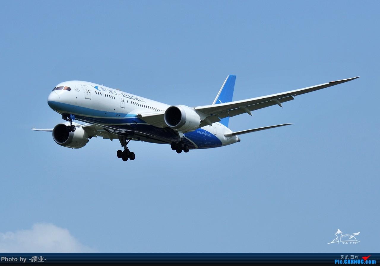 Re:[原创]记录曾经拍过的787 BOEING 787-8 B-2760 中国广州白云国际机场