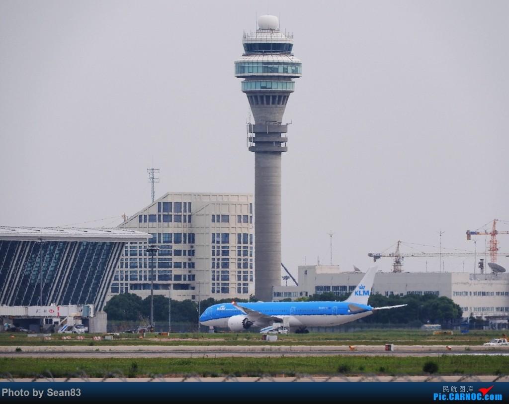 Re:[原创](PVG) 新来的787们 BOEING 787-9  上海浦东国际机场