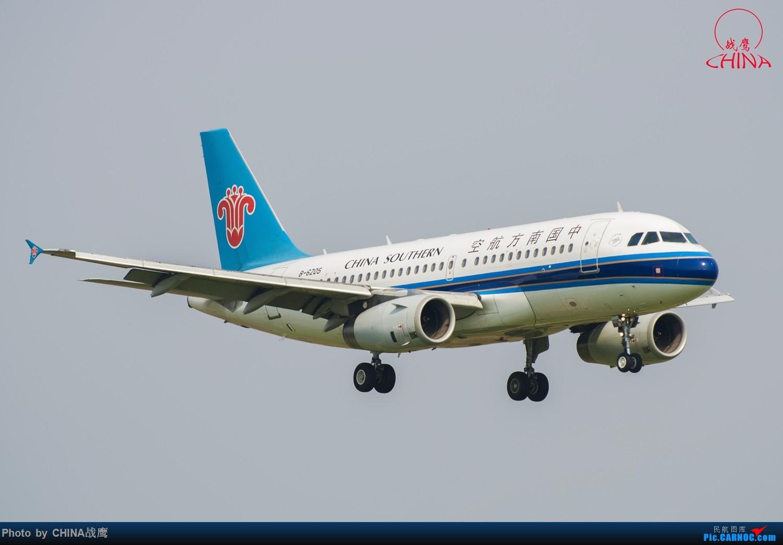Re:[原创]【SHE】拍飞机的乐趣2 AIRBUS A319-100 B-6205 中国沈阳桃仙国际机场