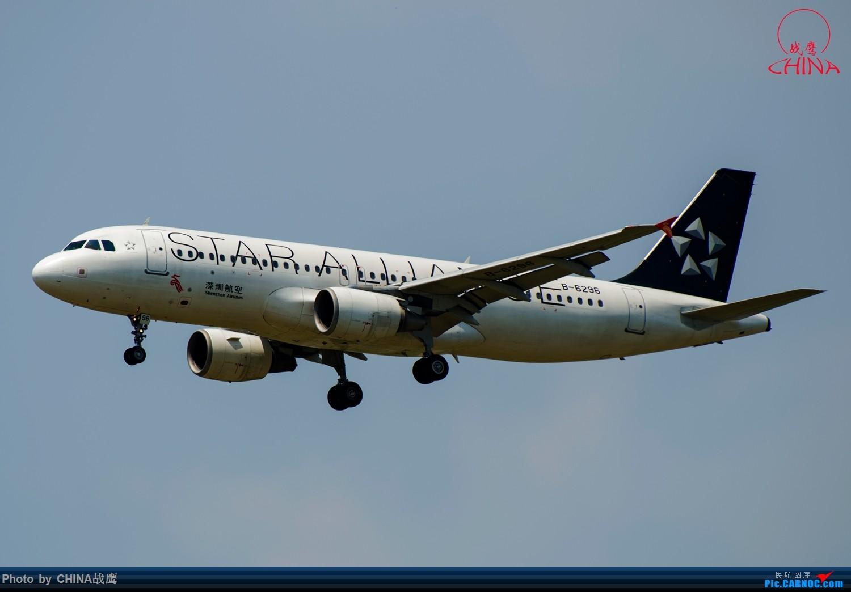 Re:[原创]【SHE】拍飞机的乐趣2 AIRBUS A320-200 B-6296 中国沈阳桃仙国际机场